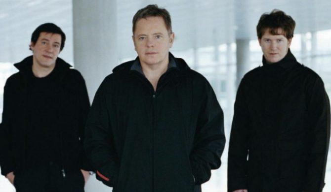New Order: reaktywacja na dwa koncerty