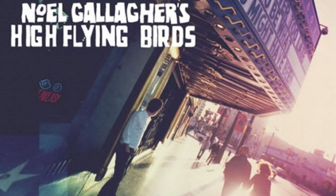 Posłuchaj nowego singla Noela Gallaghera