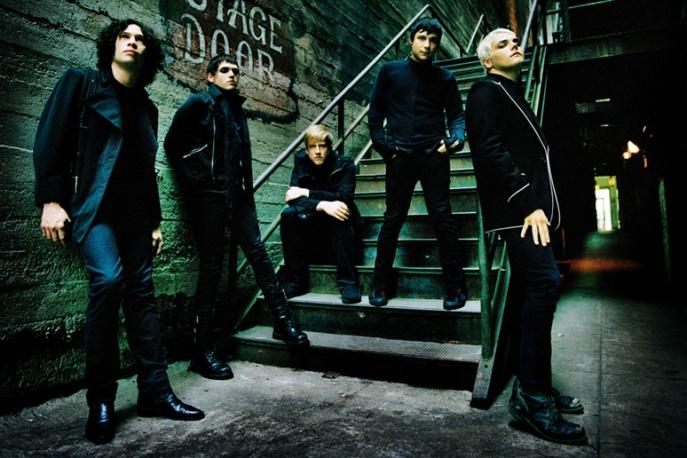 My Chemical Romance mają nowego perkusistę