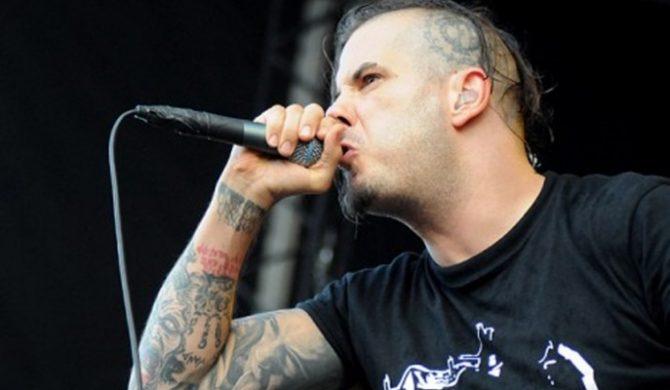 Phil Anselmo opowiada o nowym Down