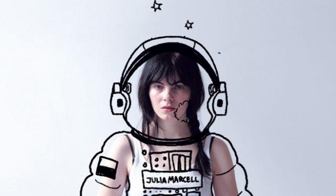 Julia Marcell: zobacz klip