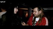 20 lat Tylko/Teraz Rocka – Artur Rawicz vs Anja Orthodox