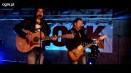 20 lat Tylko/Teraz Rocka – Ray Wilson na żywo – fragment koncertu