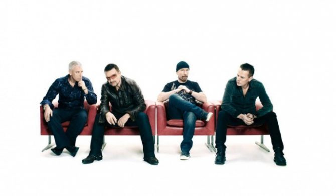 U2 odpoczną