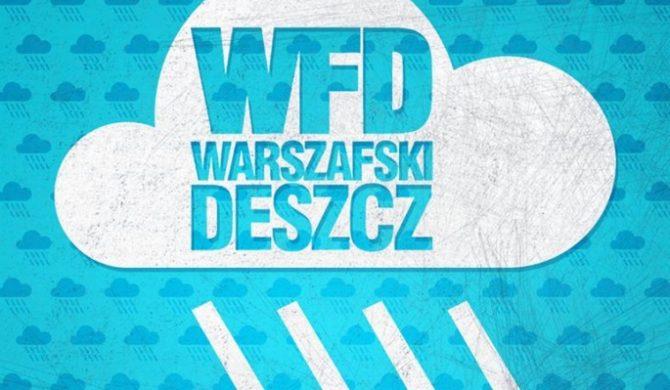 Warszafski Deszcz spadnie we Wrocławiu