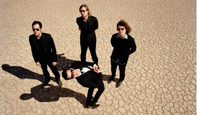 Dużo gitar na nowym albumie The Killers