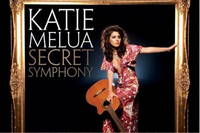 Katie Melua zapowiada nowy album