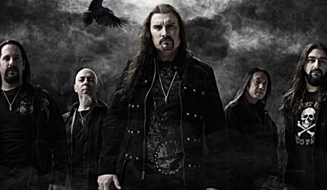 Posłuchaj albumu Dream Theater
