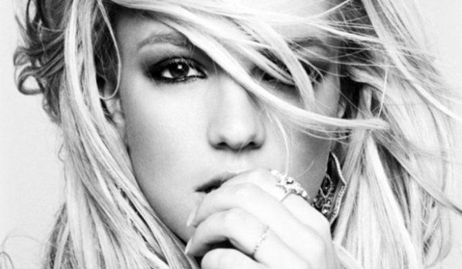 Britney Spears wyda album z remiksami