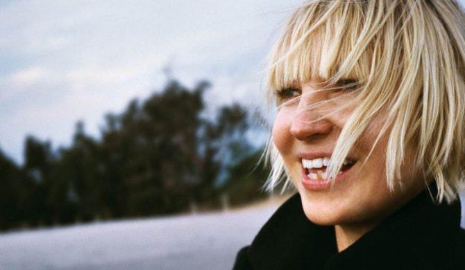 Sia zapowiada nowy album