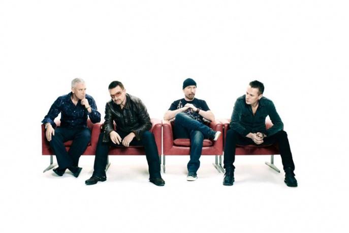 Jack White i Depeche Mode kowerują U2