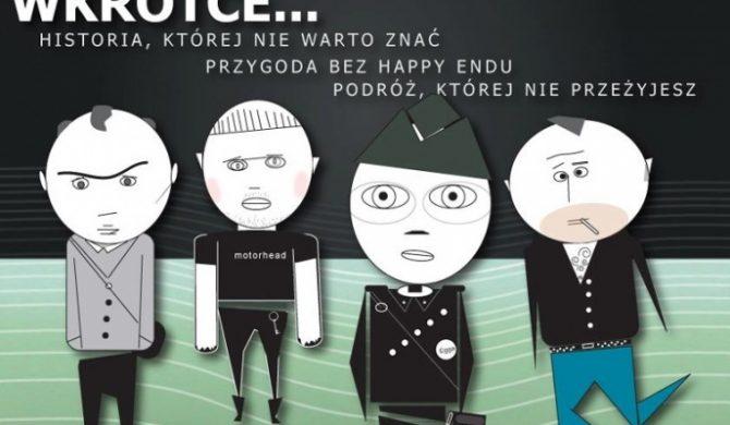 Komiksowa prowokacja Bruno Schulz
