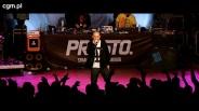 """SOKÓŁ – """"Jeszcze będzie czas"""" – live @ Prosto na Bemowo"""