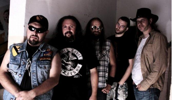 Leash Eye wydadzą w Metal Mind Productions