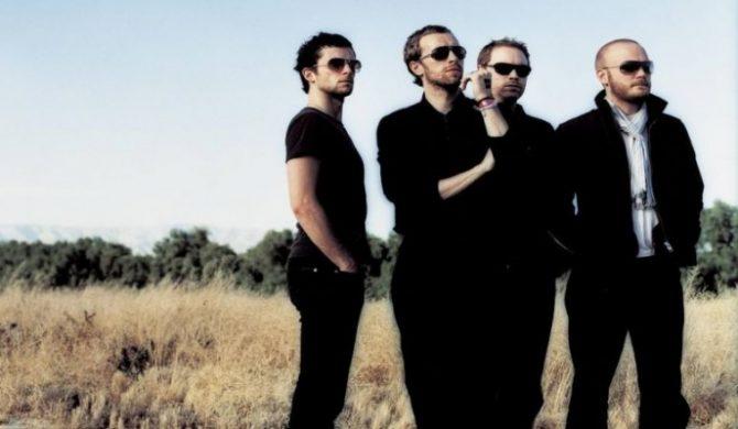Coldplay nagrali z Rihanną