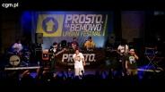 HIFI BANDA – live @ Prosto na Bemowo – część 1