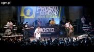 HIFI BANDA – live @ Prosto na Bemowo – część 2