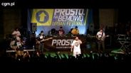 HIFI BANDA – live @ Prosto na Bemowo – część 3