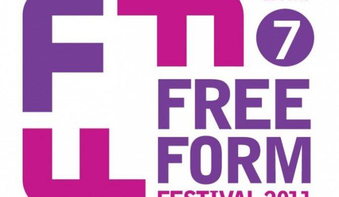 FreeFormFestival w innym miejscu