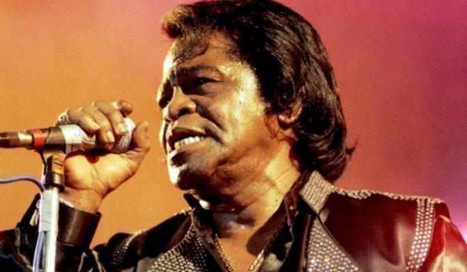 James Brown zamordowany?