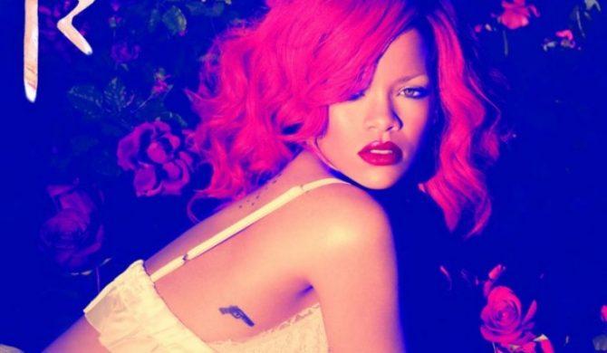 Rihanna wyda jeszcze w tym roku?