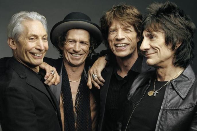 Rolling Stones zapowiadają reedycję
