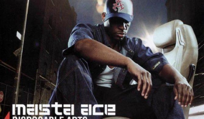 Masta Ace nagrał z DOOM`em