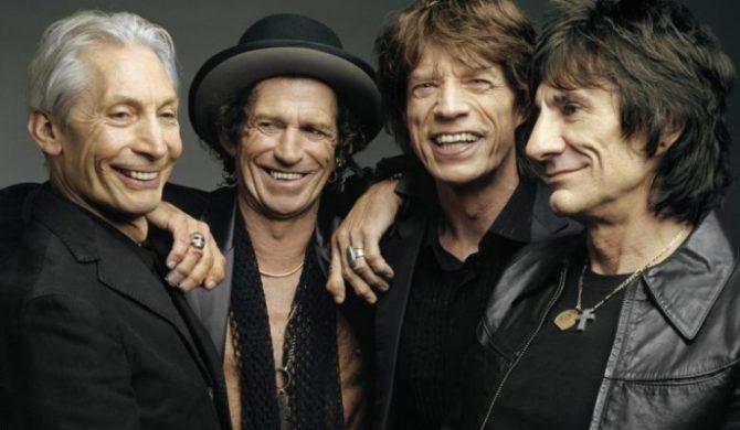Koncertowe DVD The Rolling Stones jesienią