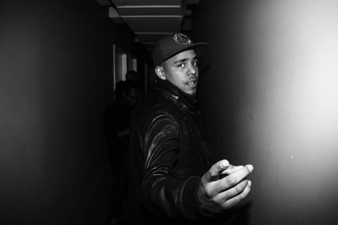 Album J.Cole`a coraz bliżej