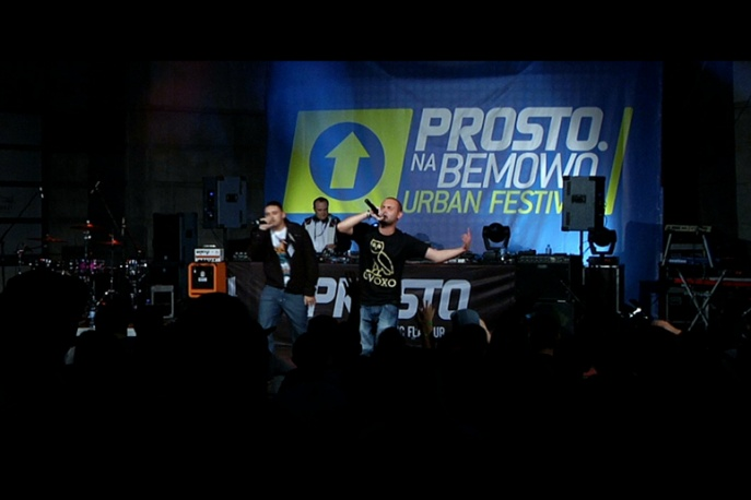 VNM na żywo (video)
