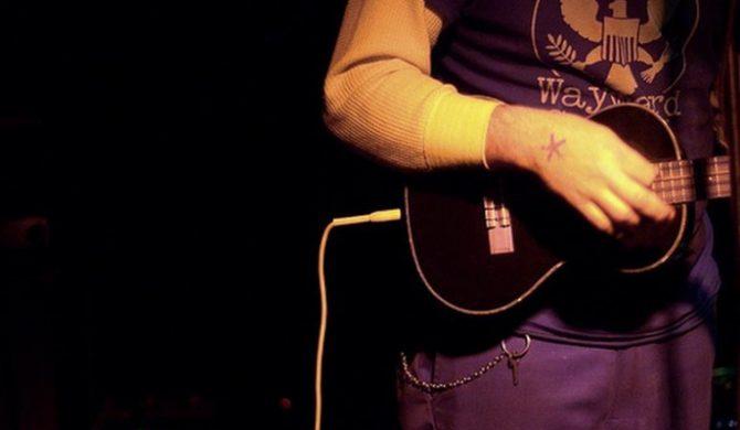 Chris Clavin odwołuje koncerty