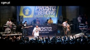 DIOX – live @ Prosto na Bemowo – część 2