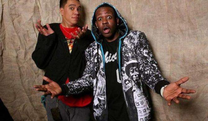 Kidz In The Hall w listopadzie