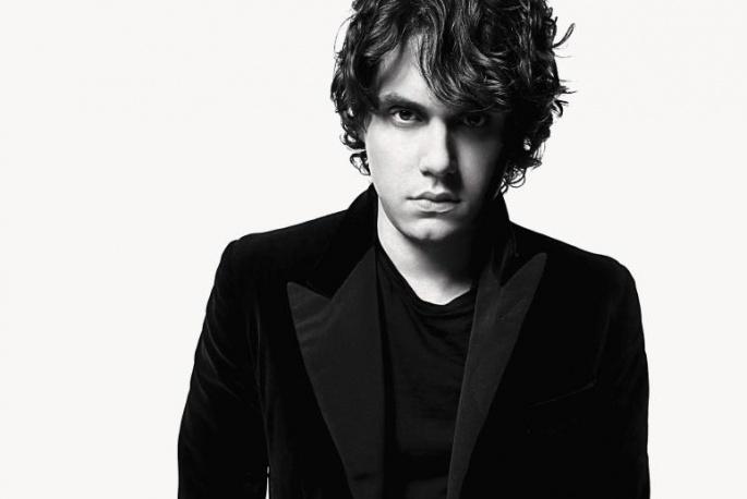 John Mayer przekłada premierę albumu