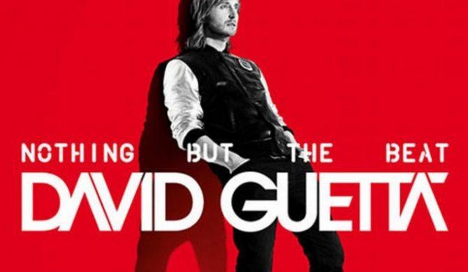 Będzie film o życiu Davida Guetty