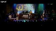 """SOKÓŁ & MARYSIA STAROSTA – live @ Prosto na Bemowo – """"Reset"""""""
