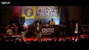 "SOKÓŁ & MARYSIA STAROSTA – live @ Prosto na Bemowo – ""Sens życia"""