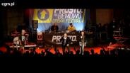 "SOKÓŁ & MARYSIA STAROSTA – live @ Prosto na Bemowo – ""Kilka pytań"""