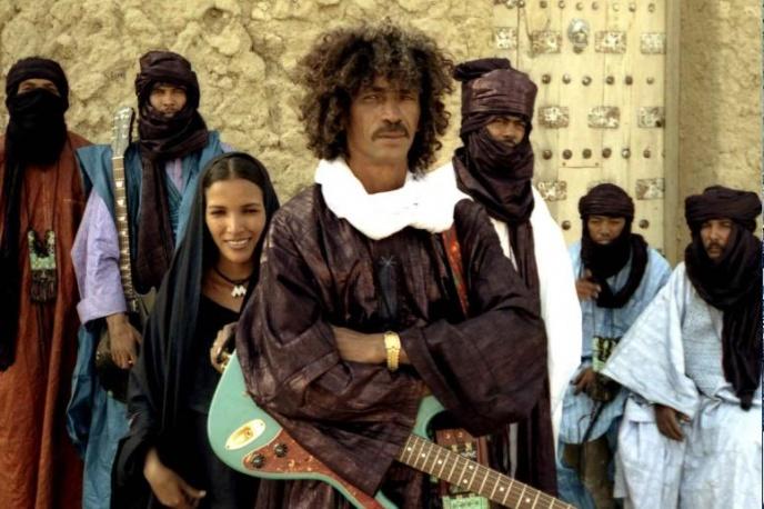 Tinariwen – tańsze bilety tylko do czwartku