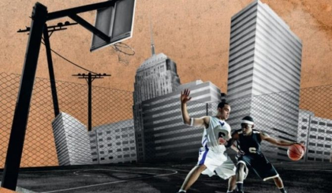 And1 Basket Music Tour 2011 na półmetku