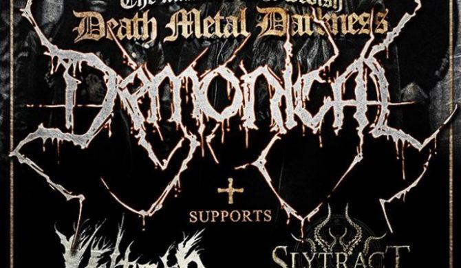 Demonical i Volturyon w Polsce