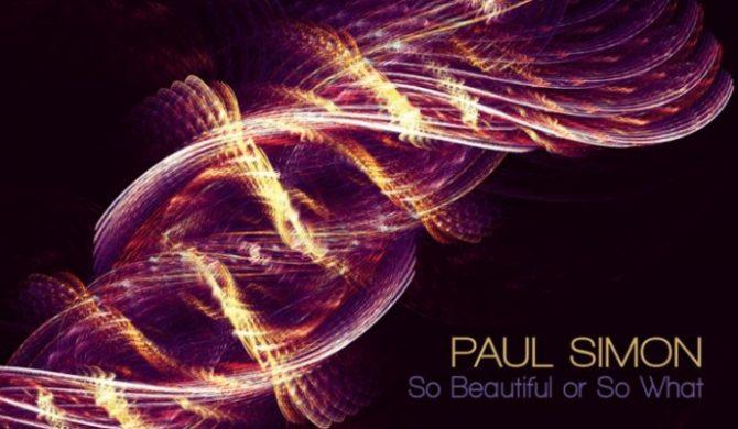 Wyjątkowa kompilacja na urodziny Paula Simona