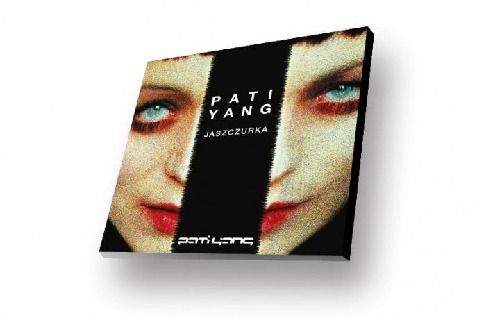 Wznowienie albumu Pati Yang