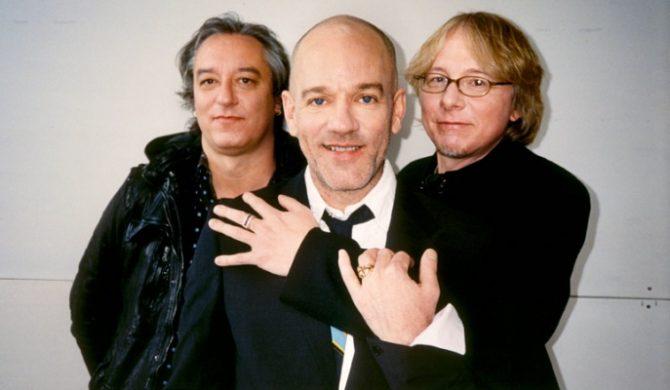 R.E.M. ogłaszają rozpad
