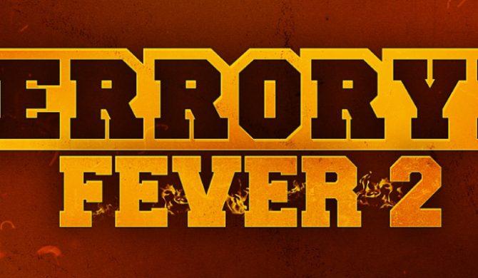 Terrorym Fever 2 na Targach Poznańskich