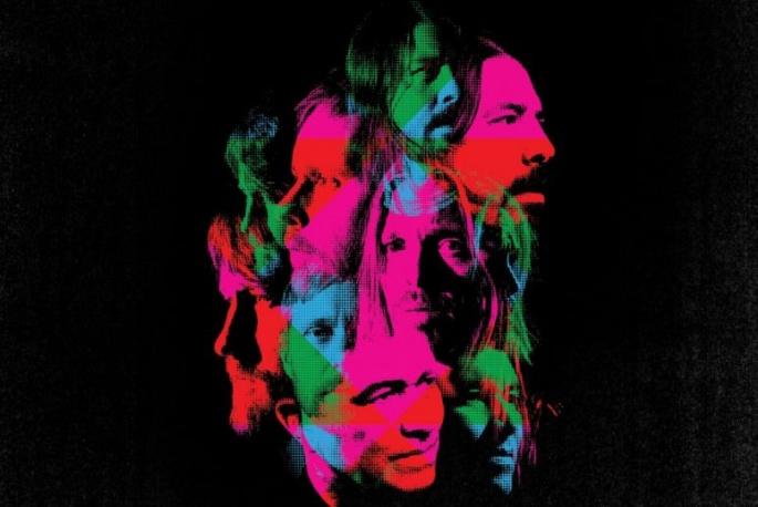 The Darkness i Foo Fighters – będzie supergrupa?