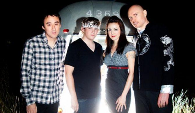 Szczegóły nowej płyty The Smashing Pumpkins
