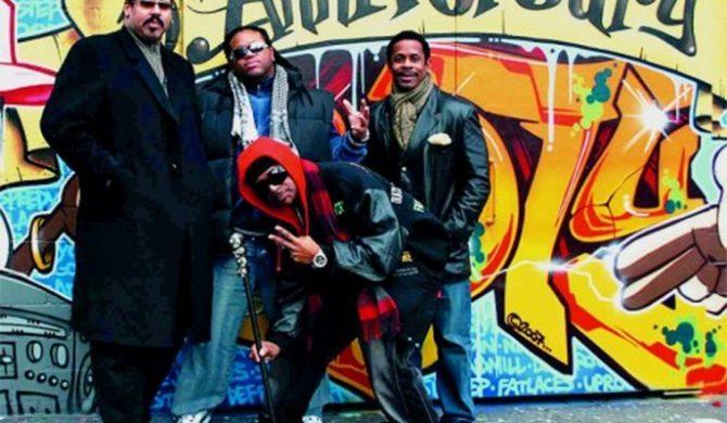 Sugarhill Gang nagrywają nowy album