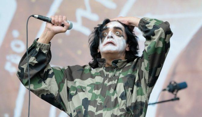 Killing Joke zapowiadają koncertówkę