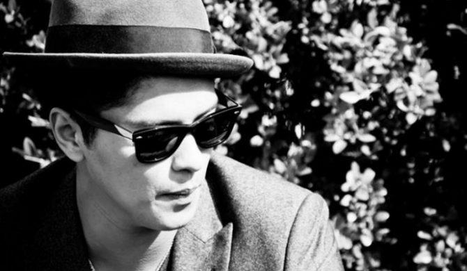 Bruno Mars obiecuje mroczny utwór